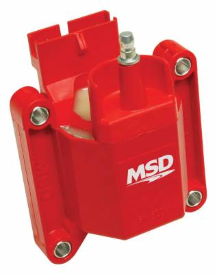 MSD - Coil, Ford TFI Replacement, Hi Perfo - 8227 - Image 1