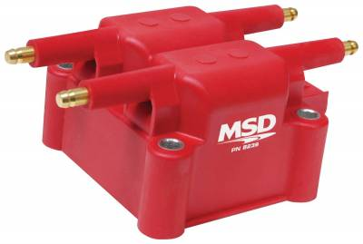 MSD - Coil, Mitsubishi, Dodge, 1996-On - 8239 - Image 1