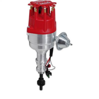 MSD - Distributor, Ford 289/302, Ready-To-Run - 8352 - Image 1