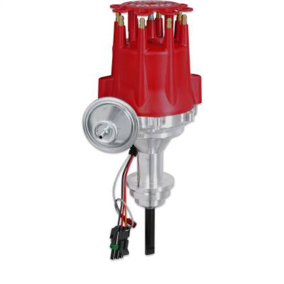 MSD - Distributor, Chry. 318-360, Ready to Run - 8388 - Image 1