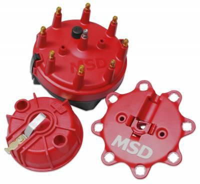 MSD - Cap-A-Dapt, Fits Small Dia. MSD Dists. - 8441 - Image 1