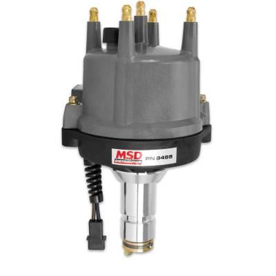 MSD - Distributor, VW Billet - 8485 - Image 1