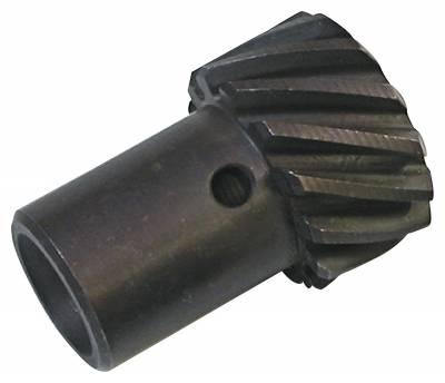 MSD - Dist Gear, Iron, MSD Chevy Dist, .500 ID - 8531 - Image 1
