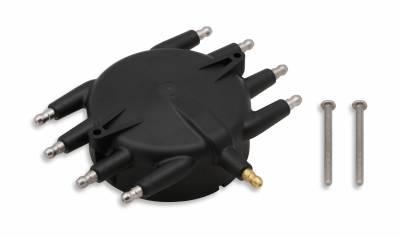 MSD - Dist.Cap,Black Crab Cap,HEI,84893/63 - 85413 - Image 1