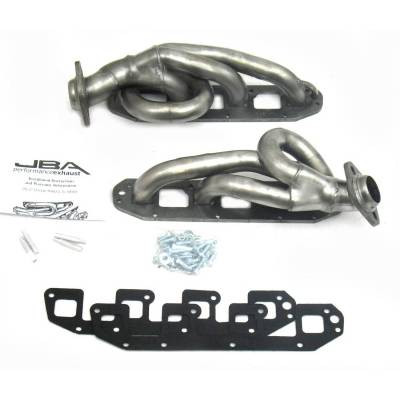 JBA Racing Headers - 03-08 Ram 5.7L Hemi All - 1961S-1