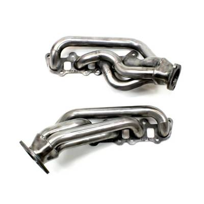 "JBA Racing Headers - 1685S 1 3/4"" Shorty Stainless Steel 11-13 Mustang 5.0L - 1685S"