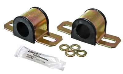 Suspension, Springs and Related Components - Suspension Stabilizer Bar Bushing Kit - Energy Suspension - 1in. SWAY BAR BUSHING SET - 9.5110G
