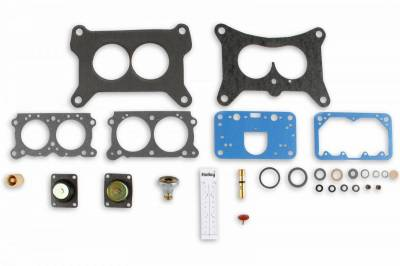 Holley - 2 BBL CARBURETOR KIT - 37-1543