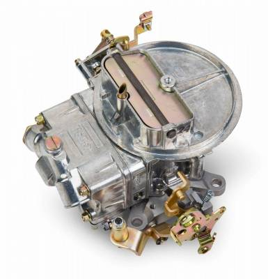 Carburetion - Carburetor - Holley - 2300 500CFM UNIVERSAL POLISHED - 0-4412S