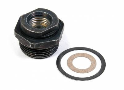 Holley - 5/16 TUBE FUEL FITTING - 26-27