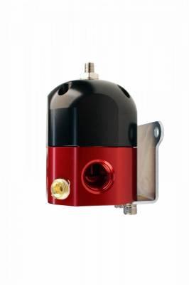 Aeromotive Fuel System - A1000 Carbureted Bypass Regulator - 2-Port - 13204