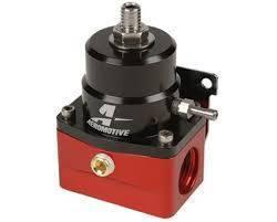 Aeromotive Fuel System - A1000 Injected Bypass EFI Regulator, Adjustable, (2) -10 inlets, -6 return - 13101