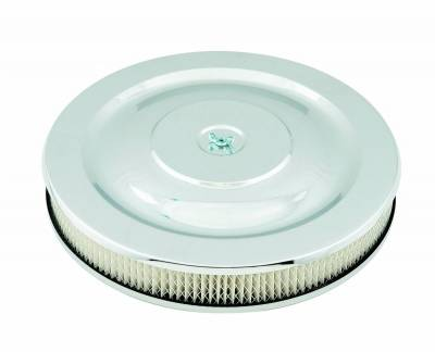 "Mr Gasket - AIR CLEANER 14"" X 2"" - 1480"