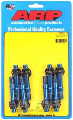 "ARP - ARP Alum 7/16 X 2.880"" Blower Stud Kit - 100-0601"
