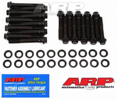 ARP - ARP Big Block Chevy 4-Bolt Main Bolt Kit - 135-5201