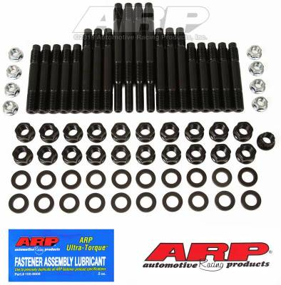 ARP - ARP Big Block Chevy 4-Bolt Main Stud Kit - 235-5701