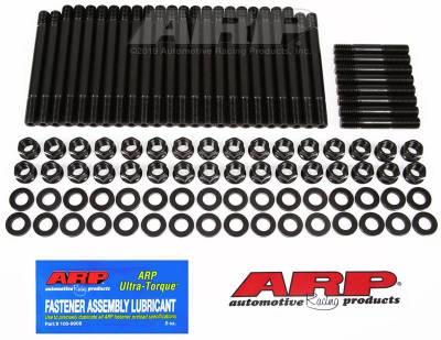 Hardware - Engine Hardware Kit - ARP - ARP Big Block Chevy Hex Head Stud Kit - 135-4001