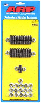 Hardware - Engine Hardware Kit - ARP - ARP Big Block Chevy Hex Oil Pan Stud Kit - 235-1901