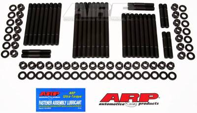 ARP - ARP Big Block Chevy Late Bowtie, Dart Head, Head Stud Kit - 235-4103