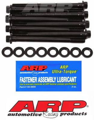 ARP - ARP Big Block Chevy Late Bowtie/Dart Merlin Hex Exhaust Bolts Only - 135-3605