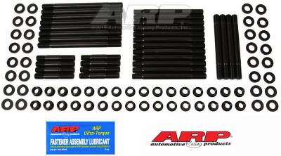 ARP - ARP Big Block Chevy Merlin - World 12Pt Head Stud Kit (8 Long Studs) - 235-4316