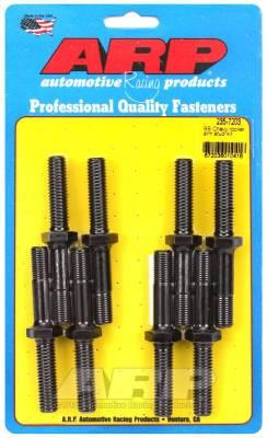 Hardware - Engine Hardware Kit - ARP - ARP Big Block Chevy Rocker Arm Stud Kit - 235-7203