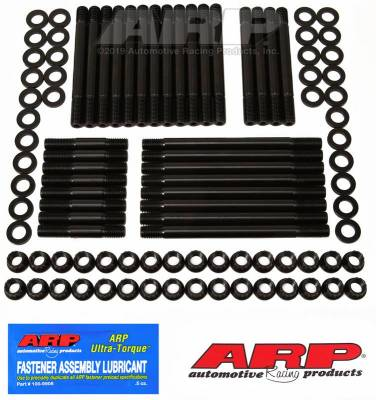 ARP - ARP Big Block Chevy W/Edelbrock Performer RPM 12Pt Hsk - 235-4318