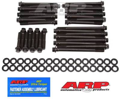 ARP - ARP Big Block Chevy, W/Edelbrock Head Victor 7760, Head Bolt Kit - 135-3611