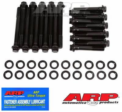 ARP - ARP Big Block Ford 390-428 FE Series Head Bolt Kit - 155-3601