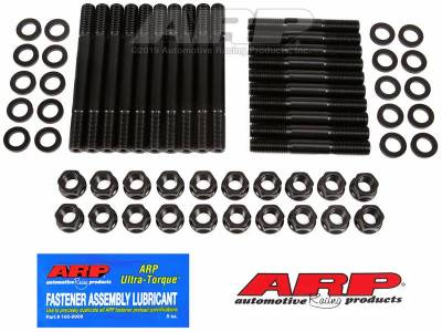 ARP - ARP Big Block Ford 390-428 Head Stud Kit - 155-4001