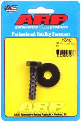 ARP - ARP Big Block Ford Cam Bolt Kit - 155-1001