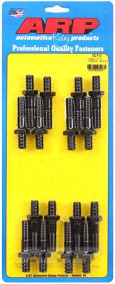 ARP - ARP Chevy & Ford Rocker Arm Stud Kit - 100-7101