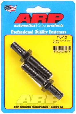 ARP - ARP Chevy Rocker Arm Studs - 135-7121