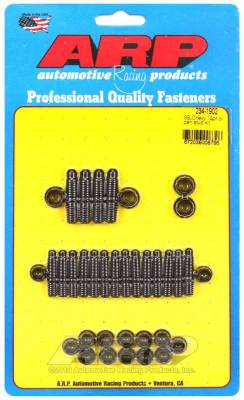 Hardware - Differential Cover Bolt - ARP - ARP Small Block Chevy 12Pt Oil Pan Stud Kit - 234-1902