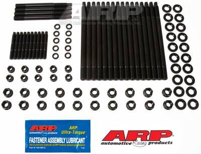 Wheel - Wheel Hardware Assortment - ARP - ARP Small Block Chevy LS1 Pro-Series Hex Head Stud Kit - 234-4110