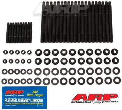 Wheel - Wheel Hardware Assortment - ARP - ARP Small Block Chevy LSA Head Stud Kit - 234-4346