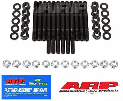 Wheel - Wheel Hardware Assortment - ARP - ARP Small Block Chevy W/Windage Tray Main Stud Kit - 234-5501