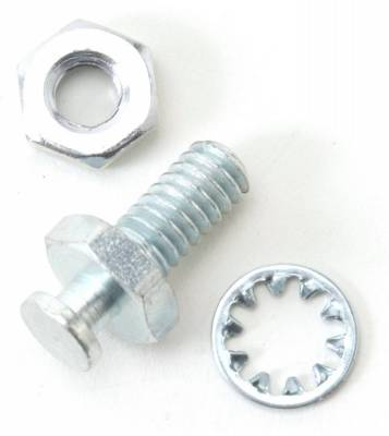 Edelbrock - Automatic Trans Kickdown Stud for 1968 & Later TH350 - 8018