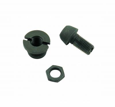 Mr Gasket - BALL,PIVOT BELLHOUSING ADJ-GM - 3855G