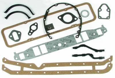 Mr Gasket - CAM CNG KIT SB CHEV 59-74 - 4400