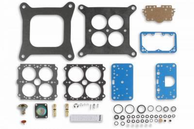 Carburetion - Carburetor and Installation Kit - Holley - CARB REPAIR KIT - 37-754