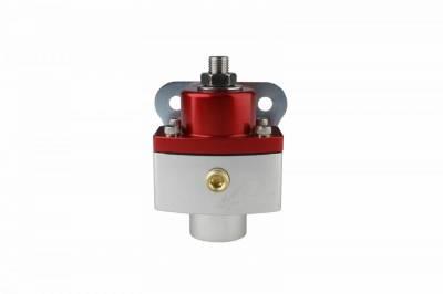 "Aeromotive Fuel System - Carbureted Adjustable Regulator - 2-Port, 3/8"" NPT - 13205"