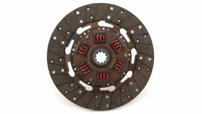 Manual Transmission Components - Clutch Friction Disc - Centerforce - Centerforce(R) I and II, Clutch Friction Disc - 280490