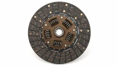 Manual Transmission Components - Clutch Friction Disc - Centerforce - Centerforce(R) I and II, Clutch Friction Disc - 380920