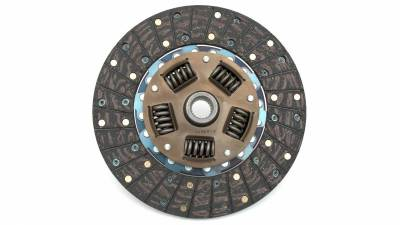 Manual Transmission Components - Clutch Friction Disc - Centerforce - Centerforce(R) I and II, Clutch Friction Disc - 383269