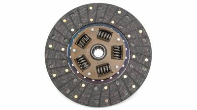 Manual Transmission Components - Clutch Friction Disc - Centerforce - Centerforce(R) I and II, Clutch Friction Disc - 383735