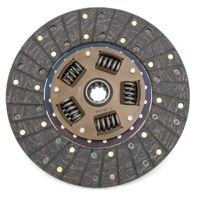 Centerforce - Centerforce(R) I and II, Clutch Friction Disc - 383735 - Image 2