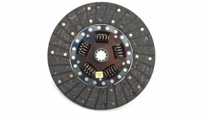Centerforce - Centerforce(R) I and II, Clutch Friction Disc - 383735 - Image 4