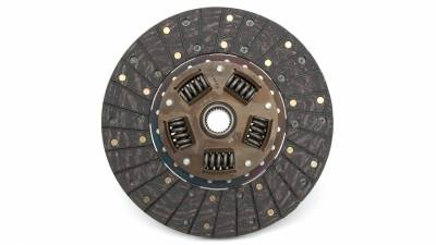 Manual Transmission Components - Clutch Friction Disc - Centerforce - Centerforce(R) I and II, Clutch Friction Disc - 384148