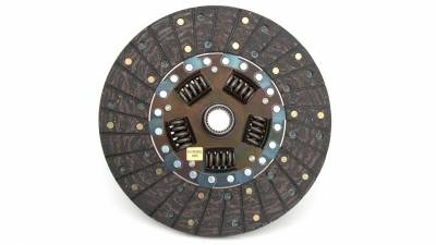 Centerforce - Centerforce(R) I and II, Clutch Friction Disc - 384148 - Image 4